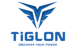 Tiglon Sport Shoes Logo